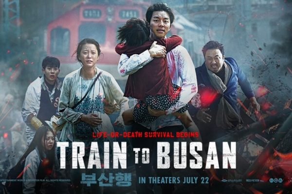 Train To Busan [Film]