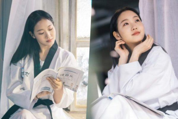 Kim Go Eun, Yeni Draması için Yumuşak Tarafını Sergiliyor