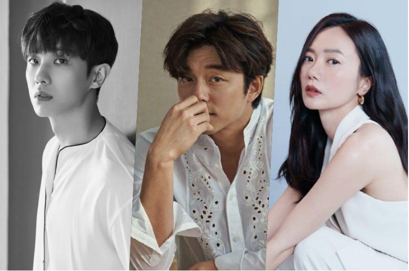 Lee Joon In dramako the sea of silence