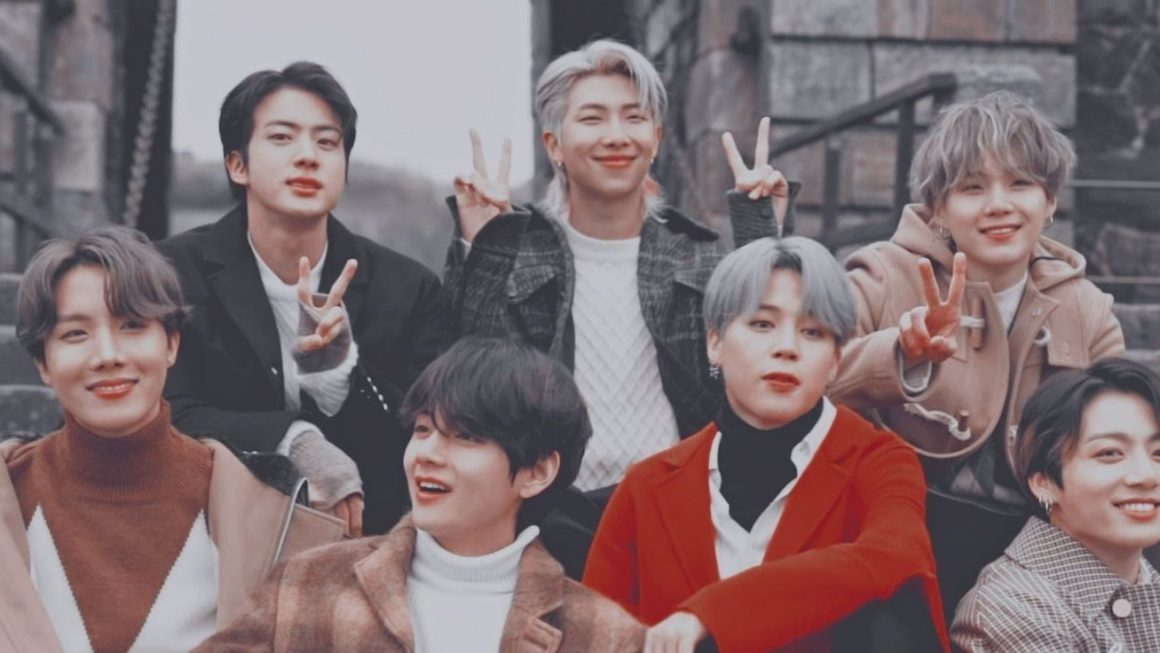 BTS Yeni Single Duyurusunu Yaptı!