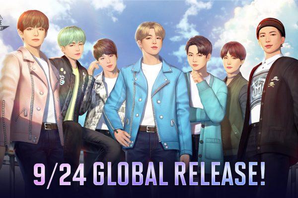 BTS Universe Story 24 Eylül'de Geliyor! Hazır Mısınız?