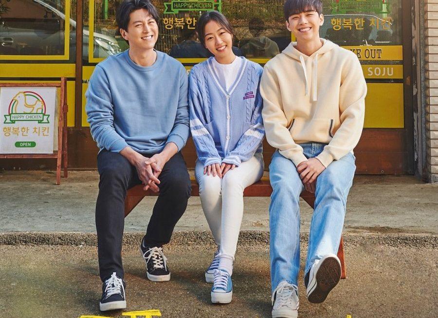 Mini K-Drama Önerileri