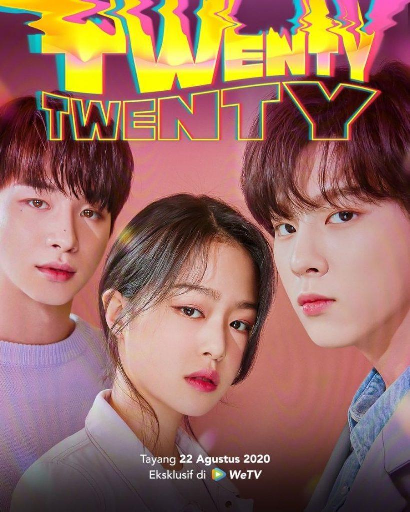 Twenty-twenty-dramako